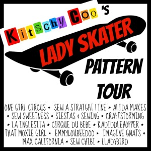 PATTERN TOUR WITH LOGO