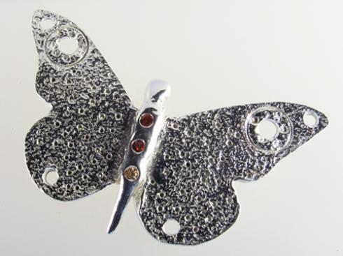 Silver Clay 1