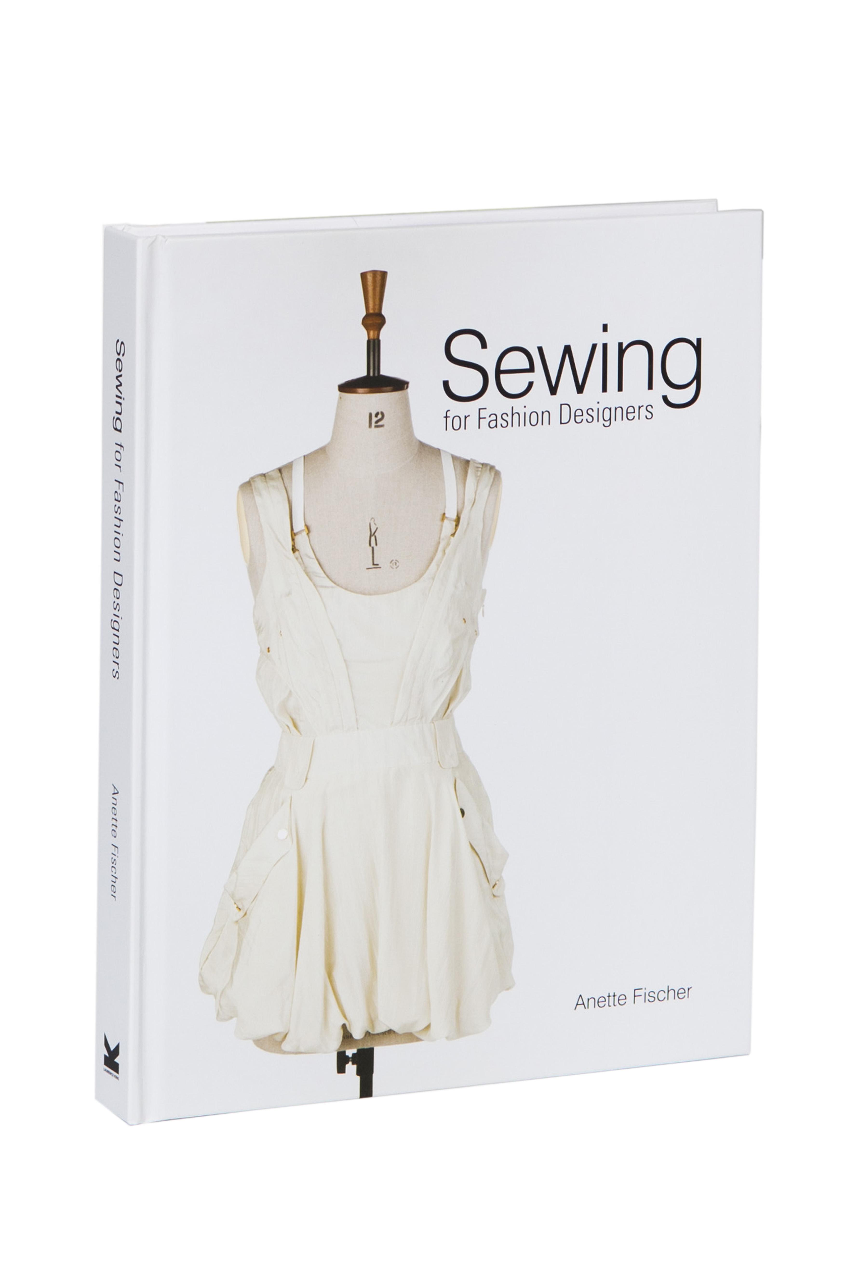 sewing book lladybird