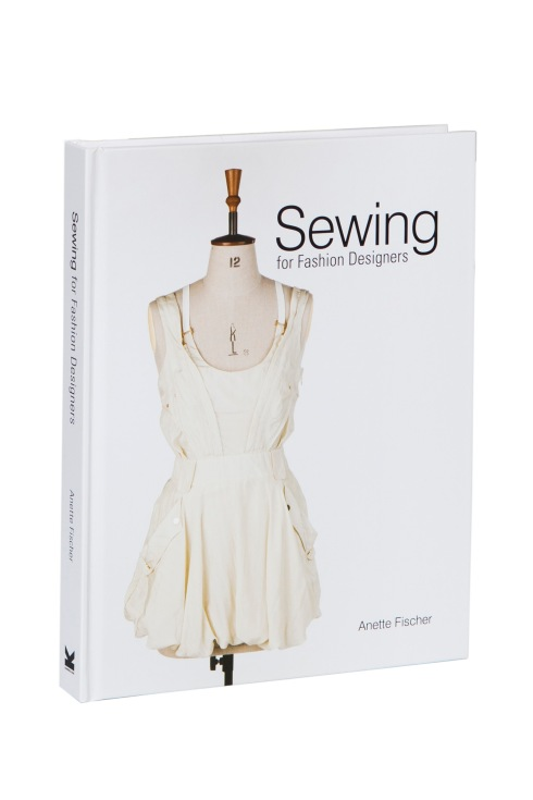 Sewing For Fashion Designers_3D