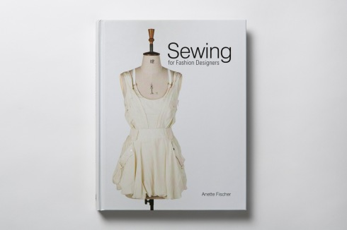 Sewing For Fashion Designers_Front