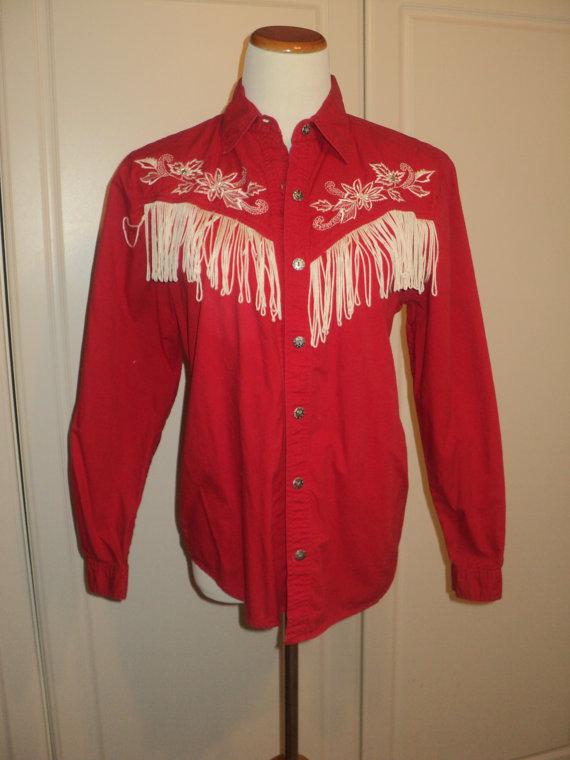 Western Shirt Lladybird